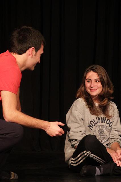 Fabio e Elena